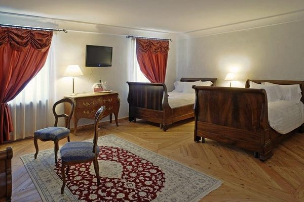 Park Hotel Villa Carpenada - фото 3