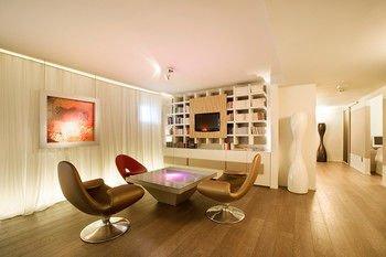 Spa Hotel Parigi 2 - фото 5