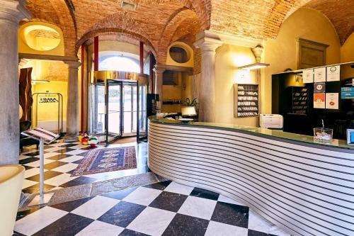 Hotel Settecento - фото 14