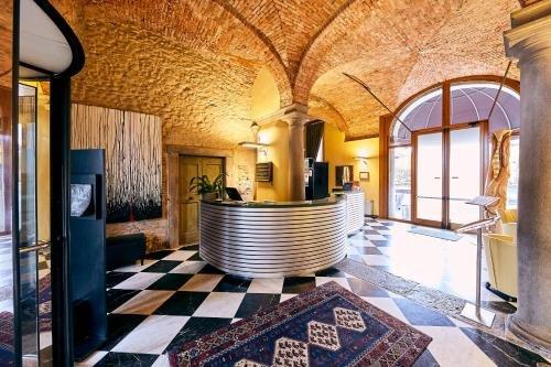 Hotel Settecento - фото 15