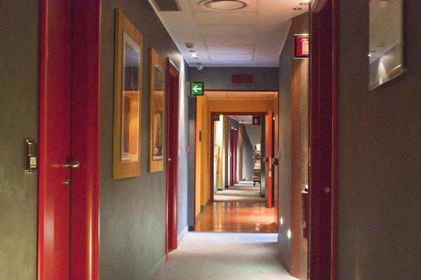 Hotel Settecento - фото 16