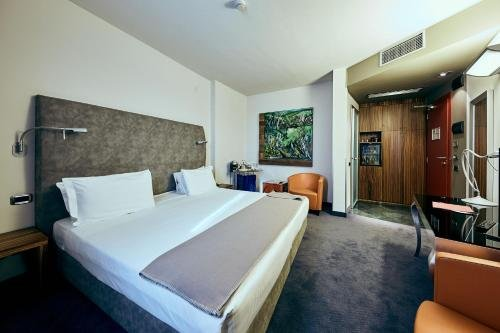 Hotel Settecento - фото 2
