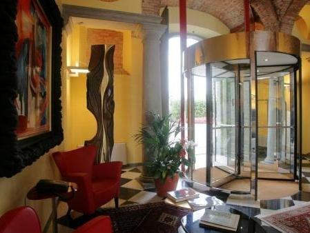 Hotel Settecento - фото 6
