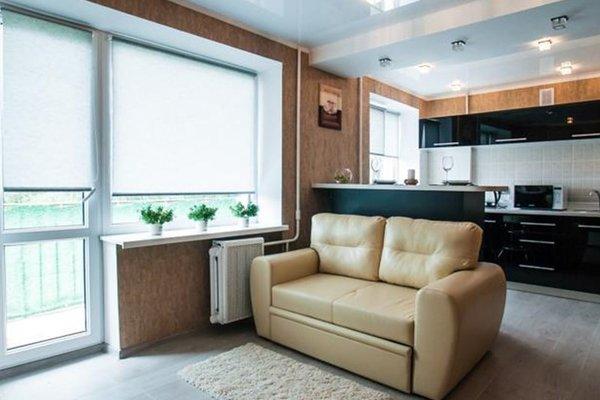 Diagonal Apartment - фото 11
