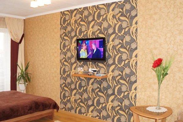 Masherova-76 Apartment - фото 9