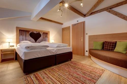 Hotel Burgfrieden - фото 1