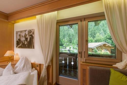 Hotel Burgfrieden - фото 18