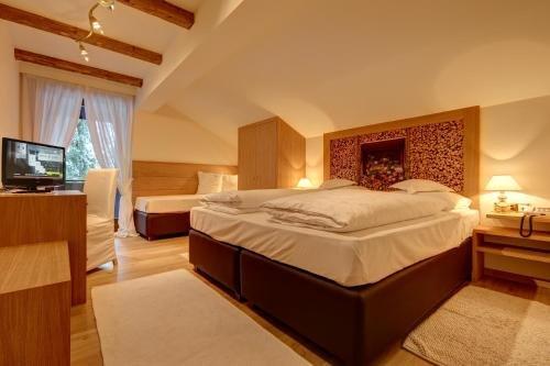Hotel Burgfrieden - фото 2