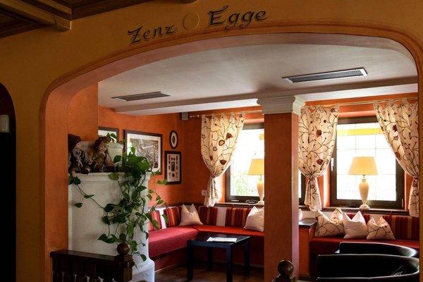 Hotel Burgfrieden - фото 6