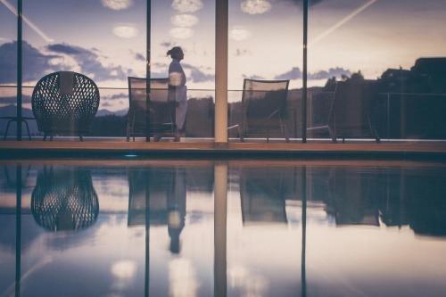 Hotel Terentnerhof - фото 13