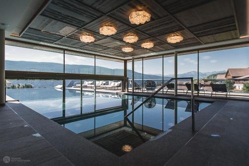 Hotel Terentnerhof - фото 16