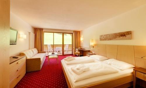 Hotel Terentnerhof - фото 2