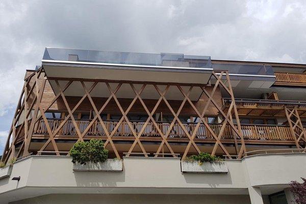 Hotel Terentnerhof - фото 23