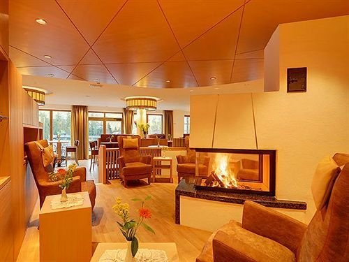 Hotel Terentnerhof - фото 7