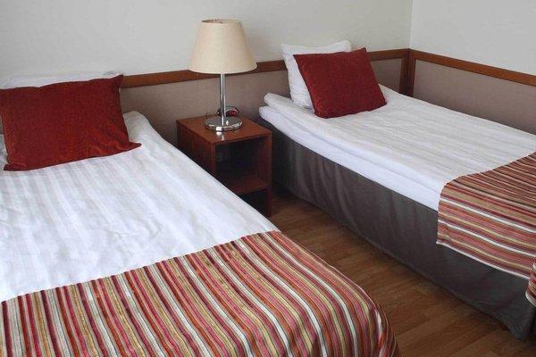 Hotel Seurahuone - фото 1