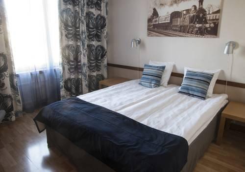 Hotel Seurahuone - фото 10