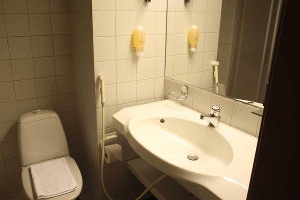 Hotel Seurahuone - фото 15