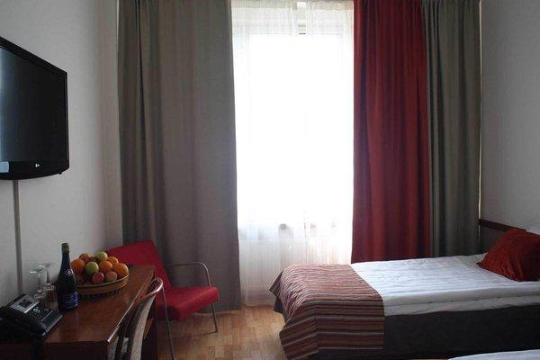 Hotel Seurahuone - фото 4