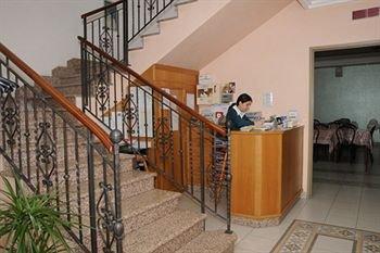 Hotel Meridiana - фото 14
