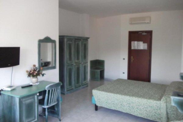 Hotel Meridiana - фото 5