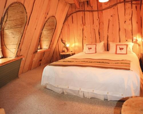 Montana Magica Lodge - фото 1
