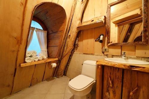 Montana Magica Lodge - фото 6