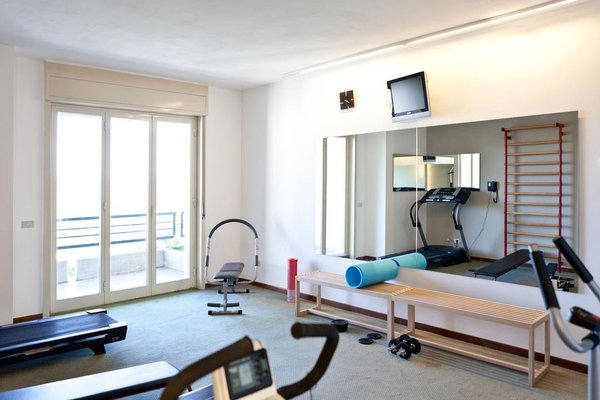 Hotel San Michele - фото 18