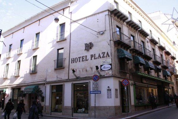 Hotel Plaza - фото 23
