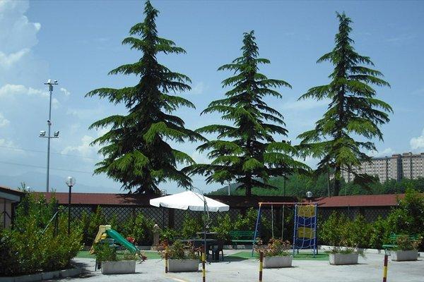 Cascina Garden Hotel - фото 17