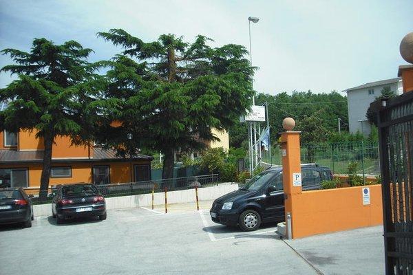 Cascina Garden Hotel - фото 18