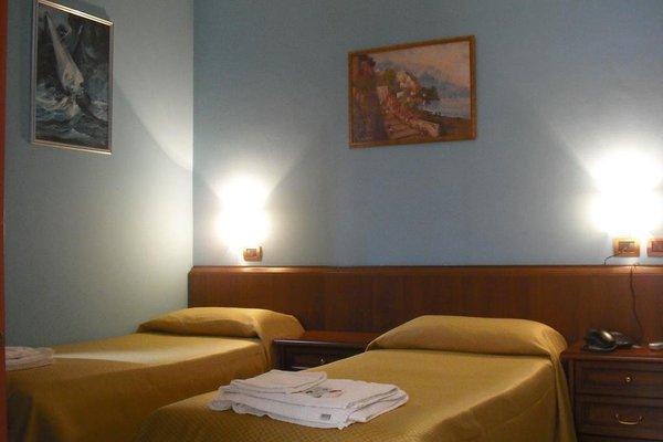 Cascina Garden Hotel - фото 2
