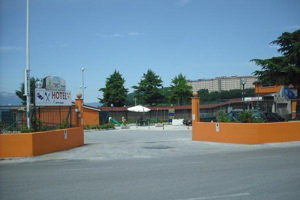 Cascina Garden Hotel - фото 22