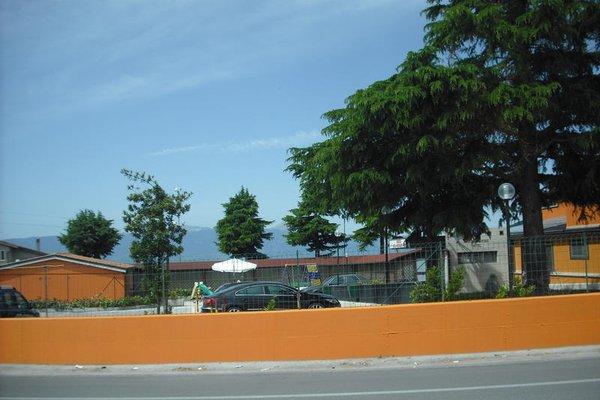 Cascina Garden Hotel - фото 23