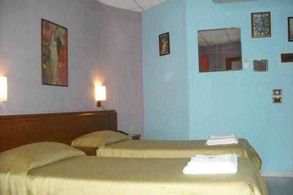 Cascina Garden Hotel - фото 4