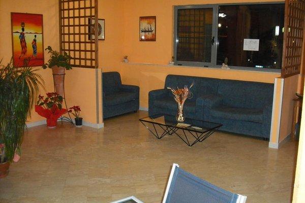 Cascina Garden Hotel - фото 7