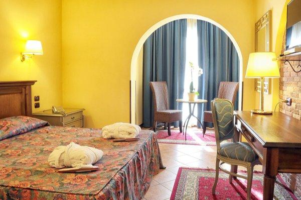 Hotel San Giorgio - фото 50