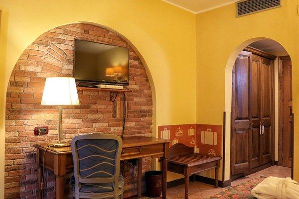 Hotel San Giorgio - фото 13