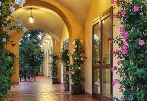 Hotel San Giorgio - фото 17