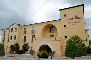 Hotel San Giorgio - фото 23