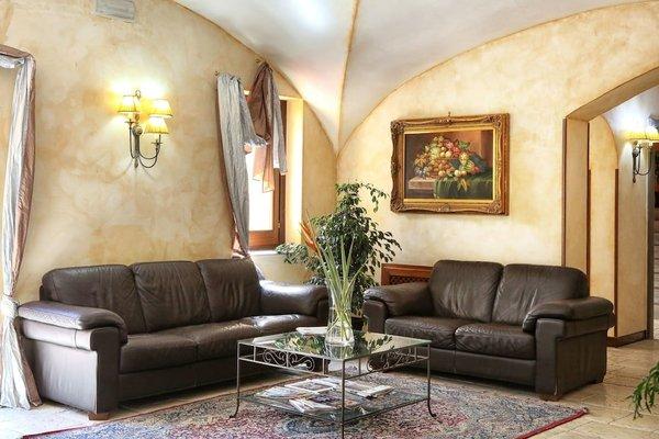 Hotel San Giorgio - фото 5