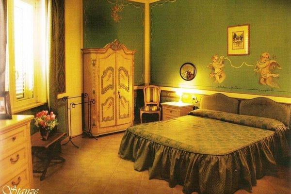 Hotel Rinascimento - фото 50