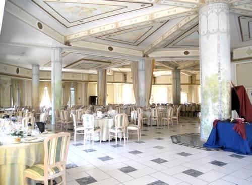 Hotel Rinascimento - фото 11