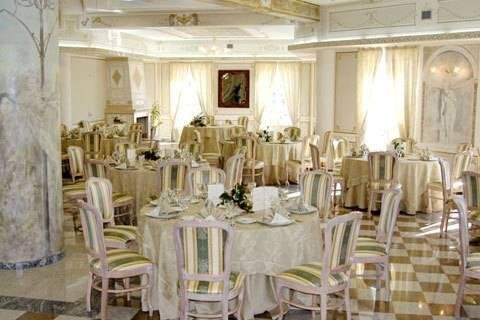 Hotel Rinascimento - фото 12
