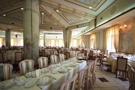 Hotel Rinascimento - фото 13