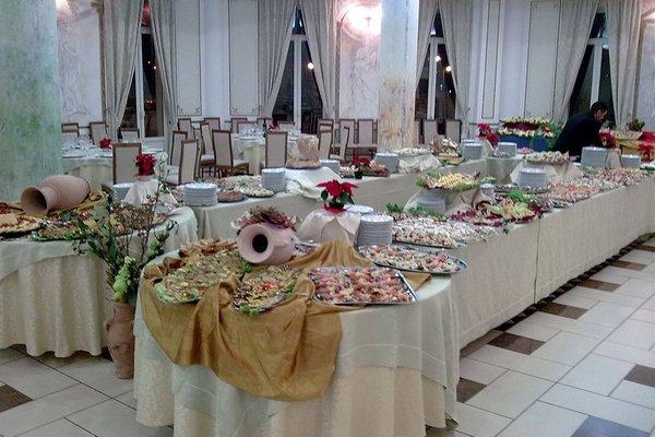 Hotel Rinascimento - фото 15