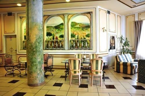 Hotel Rinascimento - фото 16