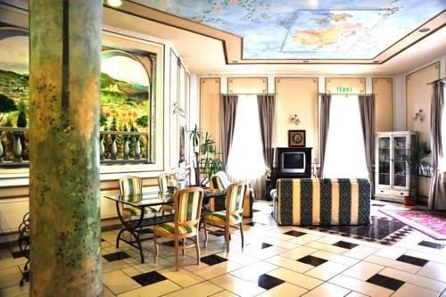 Hotel Rinascimento - фото 17