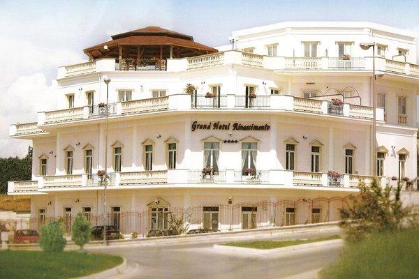 Hotel Rinascimento - фото 19