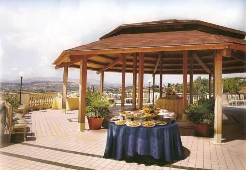 Hotel Rinascimento - фото 20