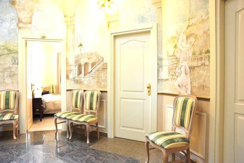 Hotel Rinascimento - фото 4